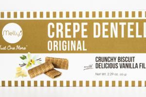 ORIGINAL CREPE DENTELLE CREAM
