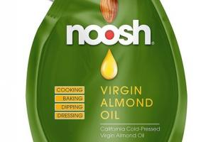 ORIGINAL CALIFORNIA COLD-PRESSED VIRGIN ALMOND OIL