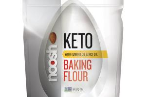KETO BAKING FLOUR WITH ALMOND OIL & MCT OIL
