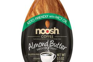 COFFEE CAFFEINE FREE ALMOND BUTTER