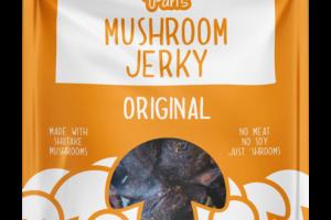ORIGINAL MUSHROOM JERKY