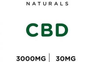 CBD 3000MG HEMP SUPPLEMENT OIL WITH DROPPER