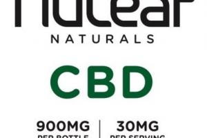 CBD 900MG HEMP SUPPLEMENT OIL WITH DROPPER