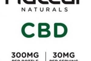 CBD 300MG HEMP SUPPLEMENT OIL WITH DROPPER