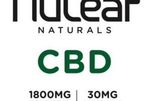 CBD 1800MG HEMP SUPPLEMENT OIL WITH DROPPER