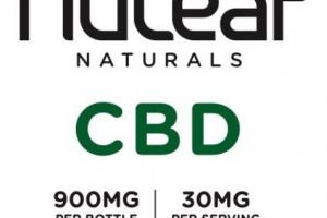 CBD 30 MG HEMP SUPPLEMENT OIL WITH DROPPER
