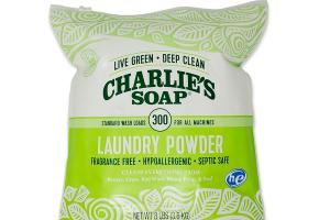LAUNDRY POWDER FRAGRANCE FREE