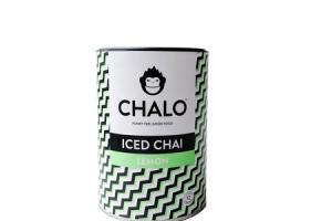 LEMON ICED CHAI