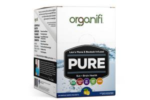 PURE GUT + BRAIN HEALTH DIETARY SUPPLEMENT PACKETS