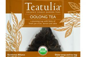 OOLONG TEA BAGS