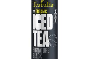 ORGANIC SIGNATURE BLACK ICED TEA