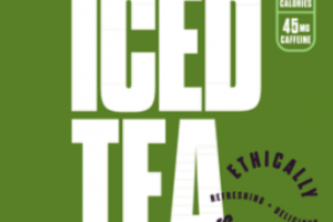 EASY GREEN ORGANIC ICED TEA