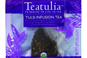 TULSI INFUSION TEA BAG