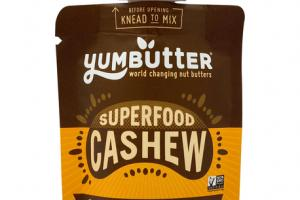 CASHEW BUTTER SUPERFOOD
