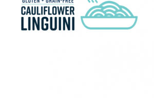 CAULIFLOWER LINGUINE