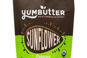 CREAMY ORGANIC SUNFLOWER BUTTER