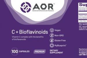 PREMIUM C + BIOFLAVONOIDS DIETARY SUPPLEMENT CAPSULES