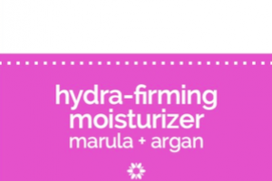 FRESH BEAUTY HYDRA-FIRMING MOISTURIZER MARULA + ARGAN