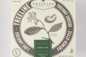 SCALLION CREAMY SOFT FRENCH-STYLE CHEESE
