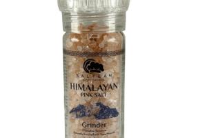 CRYSTALLINE STRUCTURE HIMALAYAN PINK SALT