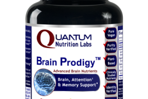 ADVANCED BRAIN NUTRIENTS ATTENTION & MEMORY SUPPORT DIETARY SUPPLEMENT PLANT-SOURCE CAPSULES