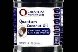 QUANTUM COCONUT OIL