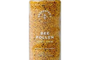 BEE POLLEN 100% RAW DIETARY SUPPLEMENT