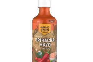 ORGANIC SRIRACHA MAYO SAUCE