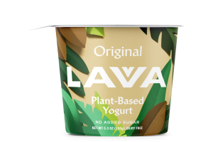 ORIGINAL PLANT-BASED YOGURT