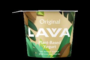 ORIGINAL PLANT-BASED YOGURT