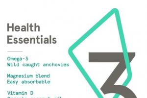 HEALTH ESSENTIALS DIETARY SUPPLEMENT