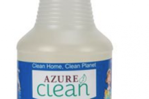 FRAGRANCE FREE SPRAY-CLEAN SUPREME HOUSEHOLD MULTI-SURFACE CLEANER