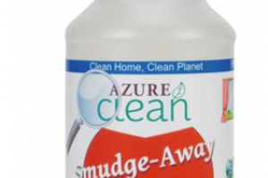 SMUDGE-AWAY GLASS CLEANER FRAGRANCE FREE