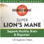 Super Lion's Mane Dietary Supplement