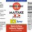 Maitake D Fraction Dietary Supplement