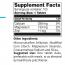 Calcium Magnesium Zinc Chelated Dietary Supplement