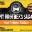 Our House Salsa