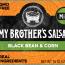 Black Bean & Corn