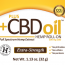 FULL SPECTRUM HEMP EXTRACT 500 MG CBD HEMP ROLL-ON