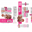 COCOA CHERRY SOFT BAKED BAR