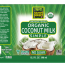 UNSWEETENED ORGANIC COCONUT MILK