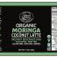 MORINGA COCONUT LATTE ORGANIC INSTANT BEVERAGE MIX