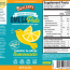 SERIOUSLY DELICIOUS OMEGAPALS EPA/DHA 540 MG DIETARY SUPPLEMENT CHIRPIN' SLURPIN' LEMONADE