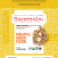 PINEAPPLE GINGER FUSION CHEWY CLUSTERS OF TREE NUTS, SEEDS, AND STRESS-BUSTING SUPERFOODS