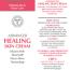 ADVANCED HEALING SKIN CREAM, NATURAL GRAPEFRUIT SCENT