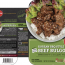 KOREAN BBQ STYLE BEEF BULGOGI GRILLED BEEF IN A SOY GARLIC MARINADE