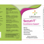SECURI-T INCONTINENCE SUPPORT DIETARY SUPPLEMENT VEGETARIAN CAPSULES